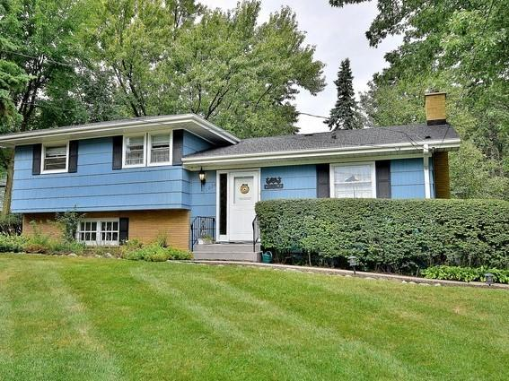 1028 59th Street, Downers Grove, IL 60516 (MLS #10274201) :: The Wexler Group at Keller Williams Preferred Realty