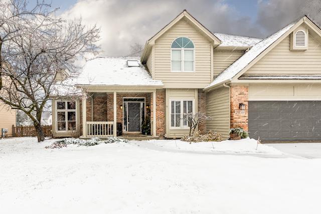 2850 Breckenridge Circle, Aurora, IL 60504 (MLS #10274217) :: Baz Realty Network | Keller Williams Preferred Realty