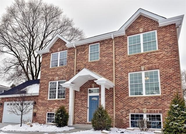 4142 Gage Avenue, Lyons, IL 60534 (MLS #10274218) :: The Dena Furlow Team - Keller Williams Realty