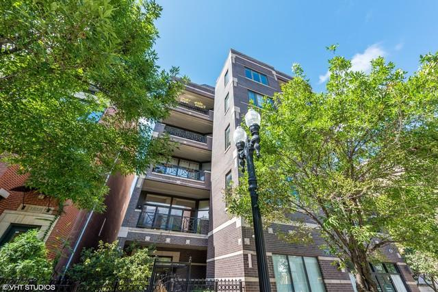 1520 N Sedgwick Street 2B, Chicago, IL 60610 (MLS #10274233) :: Baz Realty Network | Keller Williams Preferred Realty