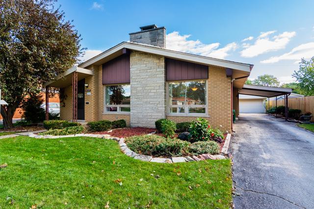 10221 S Kilbourn Avenue, Oak Lawn, IL 60453 (MLS #10274246) :: The Wexler Group at Keller Williams Preferred Realty