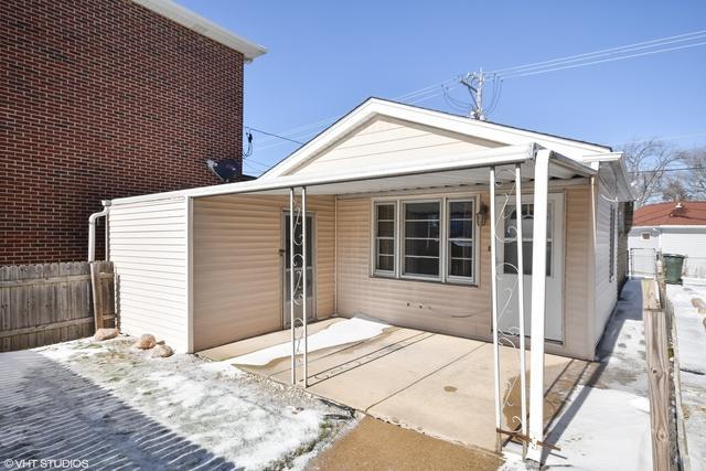 6618 W Montrose Avenue, Harwood Heights, IL 60706 (MLS #10274271) :: Baz Realty Network | Keller Williams Preferred Realty
