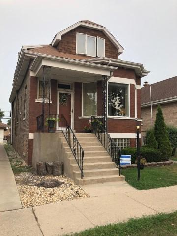 1221 S Ridgeland Avenue, Berwyn, IL 60402 (MLS #10274272) :: The Dena Furlow Team - Keller Williams Realty