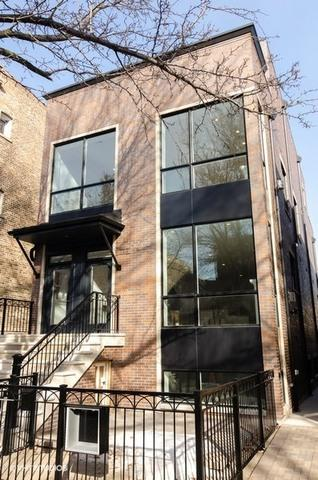 1438 W Catalpa Avenue #101, Chicago, IL 60640 (MLS #10274273) :: Baz Realty Network | Keller Williams Preferred Realty