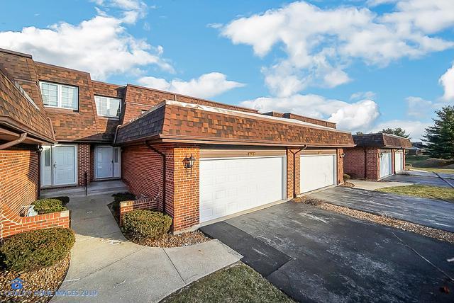 1407 Joyce Drive, Flossmoor, IL 60422 (MLS #10274289) :: The Wexler Group at Keller Williams Preferred Realty