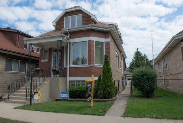 1221 S Ridgeland Avenue, Berwyn, IL 60402 (MLS #10274290) :: The Dena Furlow Team - Keller Williams Realty