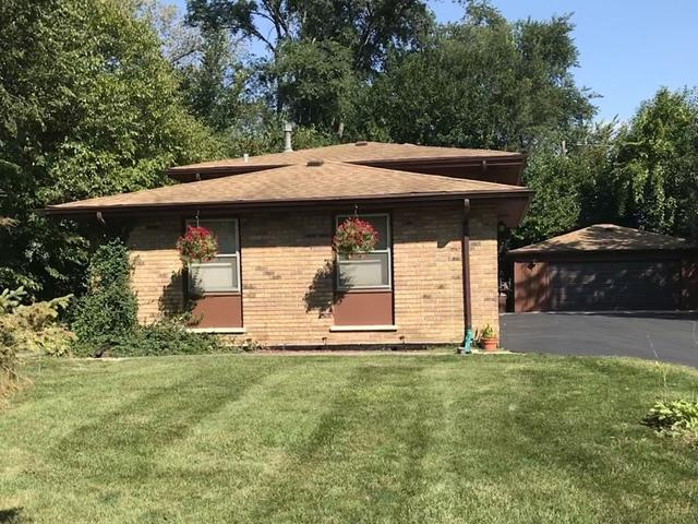 10101 S 81st Avenue, Palos Hills, IL 60465 (MLS #10274295) :: The Wexler Group at Keller Williams Preferred Realty