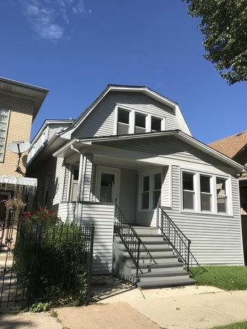 5112 W Grace Street, Chicago, IL 60641 (MLS #10274311) :: The Dena Furlow Team - Keller Williams Realty