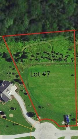 1214 E 1710 North Road, Gilman, IL 60938 (MLS #10274316) :: Domain Realty
