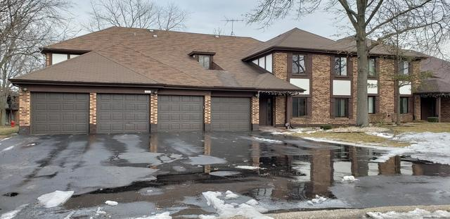 3231 184th Street 1A, Homewood, IL 60430 (MLS #10274323) :: The Wexler Group at Keller Williams Preferred Realty