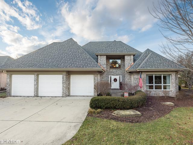 1201 Fox Trail Court, Naperville, IL 60540 (MLS #10274330) :: The Wexler Group at Keller Williams Preferred Realty