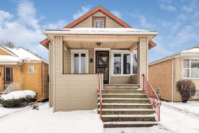 5415 S Nordica Avenue, Chicago, IL 60638 (MLS #10274332) :: The Dena Furlow Team - Keller Williams Realty