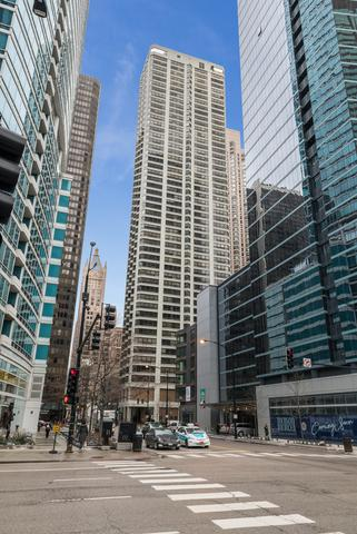400 E Ohio Street #1601, Chicago, IL 60611 (MLS #10274333) :: Baz Realty Network | Keller Williams Preferred Realty