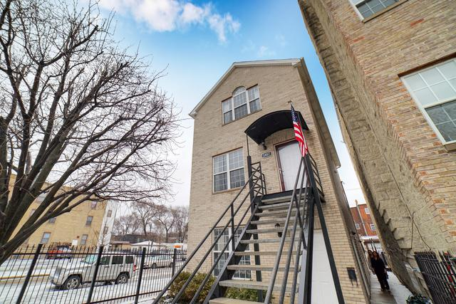 1457 N Rockwell Street, Chicago, IL 60622 (MLS #10274349) :: The Perotti Group | Compass Real Estate
