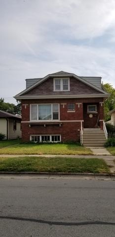 8131 Salisbury Avenue, Lyons, IL 60534 (MLS #10274361) :: The Dena Furlow Team - Keller Williams Realty