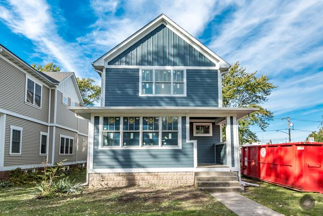237 N Mill Street, Naperville, IL 60540 (MLS #10274370) :: The Wexler Group at Keller Williams Preferred Realty