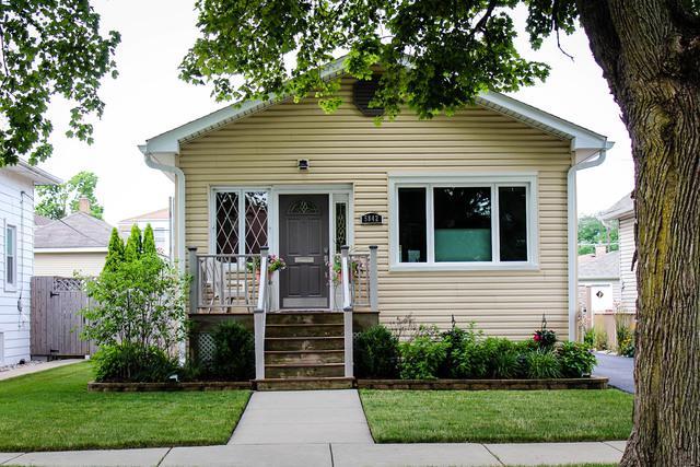 5842 N Manton Avenue, Chicago, IL 60646 (MLS #10274372) :: Baz Realty Network | Keller Williams Preferred Realty