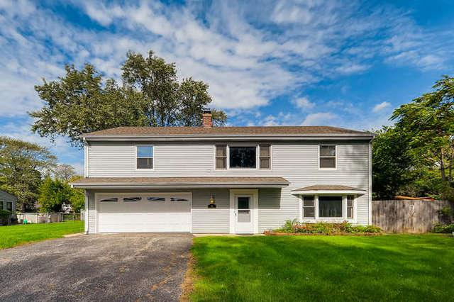 112 S Channel Drive, Round Lake Beach, IL 60073 (MLS #10274387) :: Lewke Partners