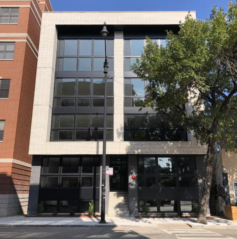 2730 W Armitage Avenue 1W, Chicago, IL 60647 (MLS #10274388) :: The Perotti Group | Compass Real Estate