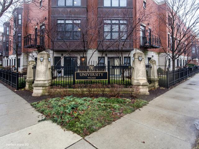 1448 S Sangamon Street, Chicago, IL 60608 (MLS #10274412) :: The Wexler Group at Keller Williams Preferred Realty