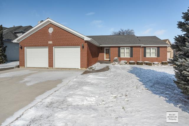 411 E Rennesoy Drive, Newark, IL 60541 (MLS #10274413) :: The Wexler Group at Keller Williams Preferred Realty