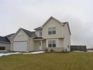 4721 W Iris Lane, Monee, IL 60449 (MLS #10274424) :: The Wexler Group at Keller Williams Preferred Realty