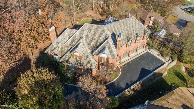 16139 S Pin Oak Court, Homer Glen, IL 60491 (MLS #10274441) :: Baz Realty Network | Keller Williams Preferred Realty