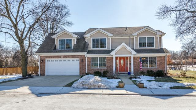 315 N Dryden Place, Arlington Heights, IL 60004 (MLS #10274447) :: Baz Realty Network | Keller Williams Preferred Realty