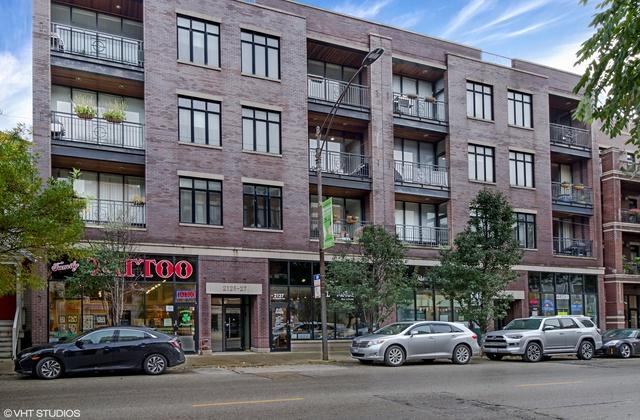 2125 W Belmont Avenue 2W, Chicago, IL 60618 (MLS #10274472) :: Baz Realty Network | Keller Williams Preferred Realty