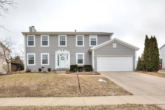 2915 Clearwater Avenue, Bloomington, IL 61704 (MLS #10274477) :: Berkshire Hathaway HomeServices Snyder Real Estate