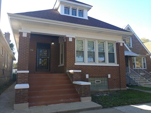 7740 S Loomis Boulevard, Chicago, IL 60620 (MLS #10274485) :: Baz Realty Network | Keller Williams Preferred Realty