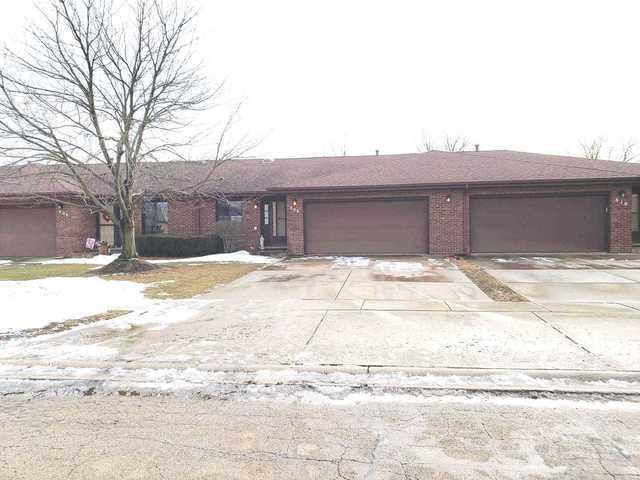 808 Winter Park Drive, New Lenox, IL 60451 (MLS #10274501) :: Century 21 Affiliated