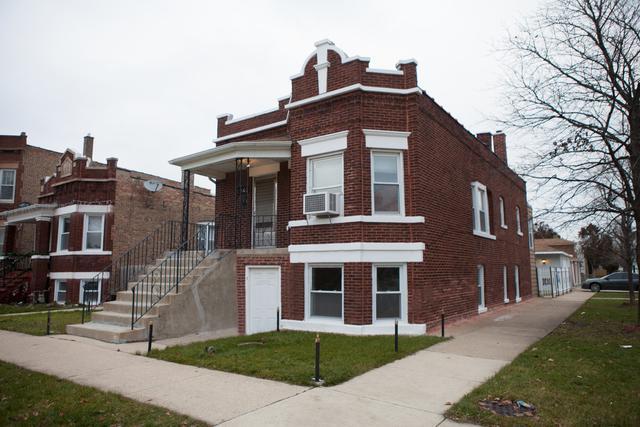 1347 S 57th Avenue, Cicero, IL 60804 (MLS #10274518) :: The Dena Furlow Team - Keller Williams Realty