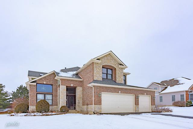 731 Samantha Circle, Geneva, IL 60134 (MLS #10274522) :: The Mattz Mega Group