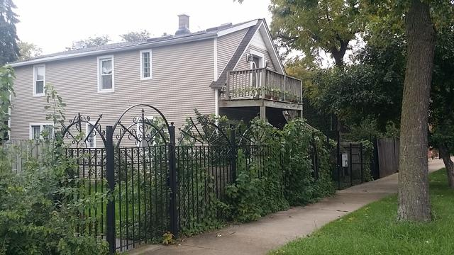 3720 W Le Moyne Street, Chicago, IL 60651 (MLS #10274535) :: The Mattz Mega Group