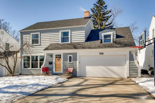 936 N Chestnut Avenue, Arlington Heights, IL 60004 (MLS #10274557) :: Baz Realty Network | Keller Williams Preferred Realty