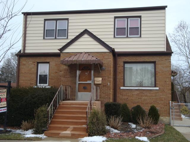 4137 Maple Avenue, Lyons, IL 60534 (MLS #10274559) :: The Dena Furlow Team - Keller Williams Realty