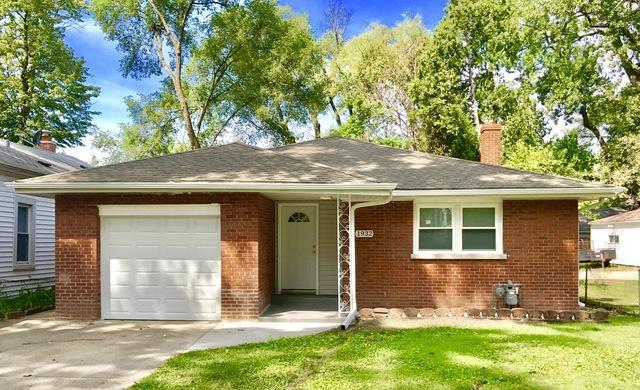 1932 S 20th Avenue, Maywood, IL 60153 (MLS #10274575) :: Baz Realty Network | Keller Williams Preferred Realty