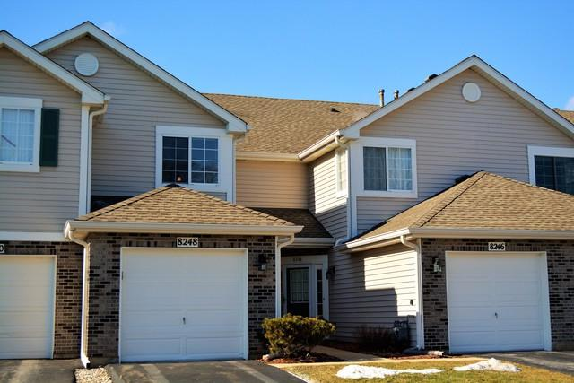 8248 Ripple Ridge #8248, Darien, IL 60561 (MLS #10274589) :: Baz Realty Network | Keller Williams Preferred Realty