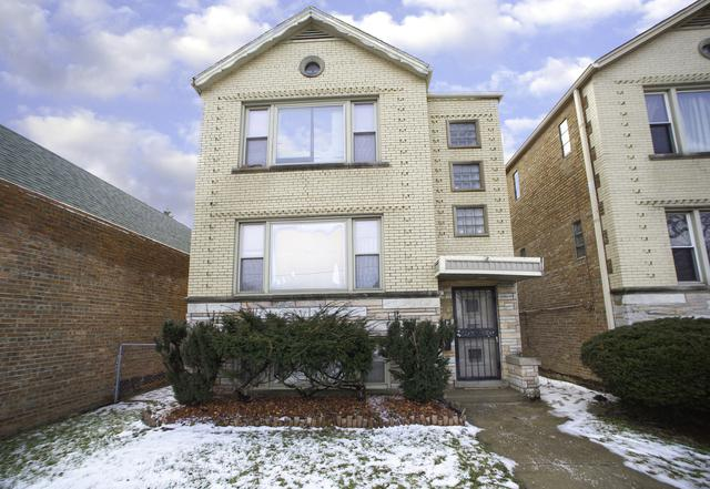 2823 W 71st Street, Chicago, IL 60629 (MLS #10274614) :: Baz Realty Network | Keller Williams Preferred Realty