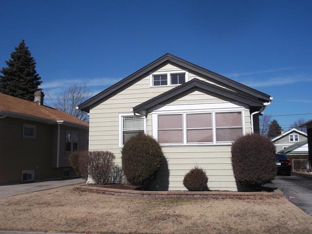 340 Webb Street, Calumet City, IL 60409 (MLS #10274615) :: The Dena Furlow Team - Keller Williams Realty