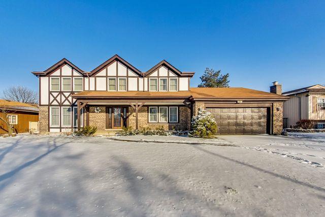 771 S Cedar Avenue, Elmhurst, IL 60126 (MLS #10274638) :: Ryan Dallas Real Estate