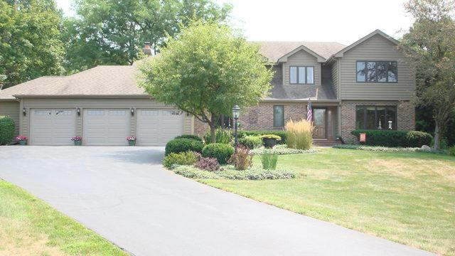 6310 S Blue Court, Crystal Lake, IL 60014 (MLS #10274644) :: The Jacobs Group