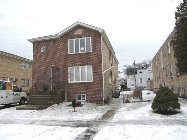 2805 N 75th Avenue, Elmwood Park, IL 60707 (MLS #10274652) :: Baz Realty Network | Keller Williams Preferred Realty