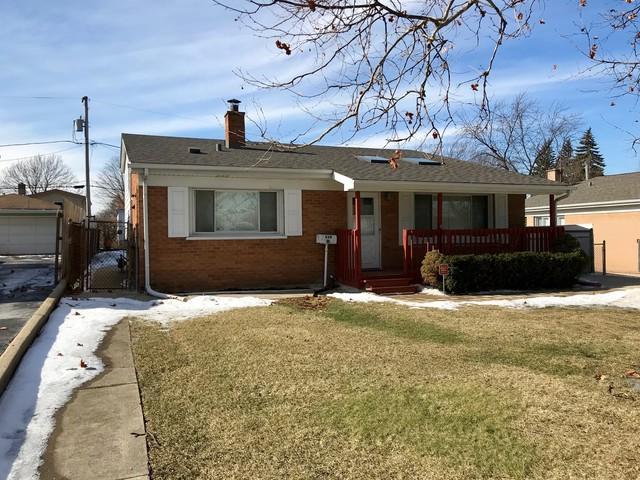 634 N Harvard Avenue, Villa Park, IL 60181 (MLS #10274669) :: Baz Realty Network | Keller Williams Preferred Realty