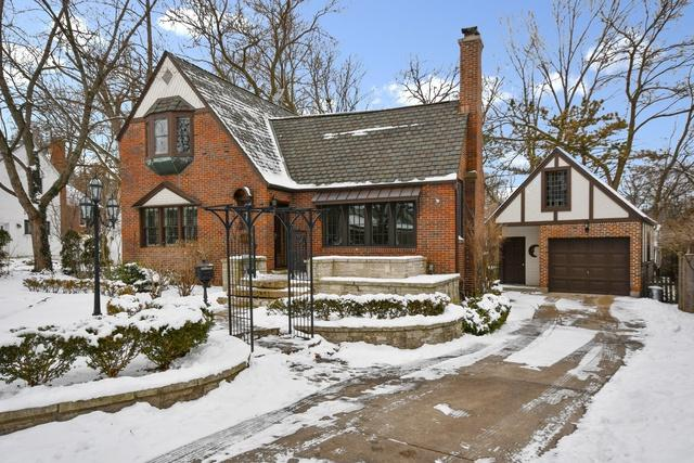 6 Ellyn Court, Glen Ellyn, IL 60137 (MLS #10274671) :: Baz Realty Network | Keller Williams Preferred Realty