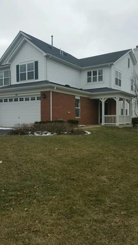 471 Silver Charm Drive, Oswego, IL 60543 (MLS #10274690) :: Baz Realty Network | Keller Williams Preferred Realty