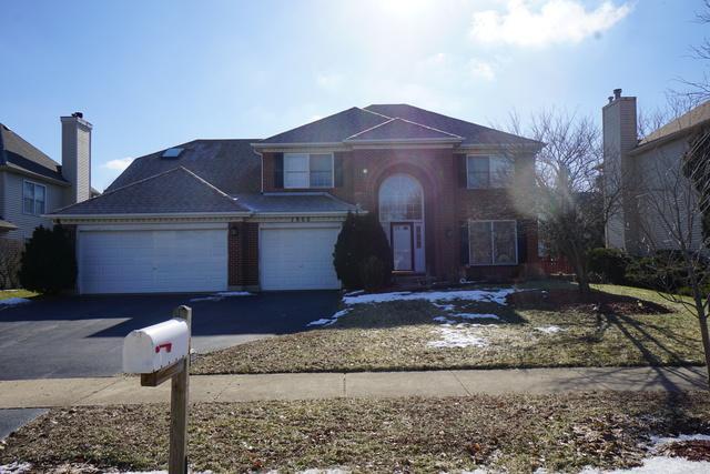 1900 Marne Road, Bolingbrook, IL 60490 (MLS #10274705) :: Helen Oliveri Real Estate