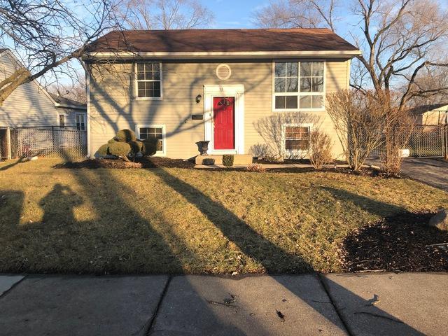 33 N Oak Lane, Glenwood, IL 60425 (MLS #10274716) :: Baz Realty Network | Keller Williams Preferred Realty