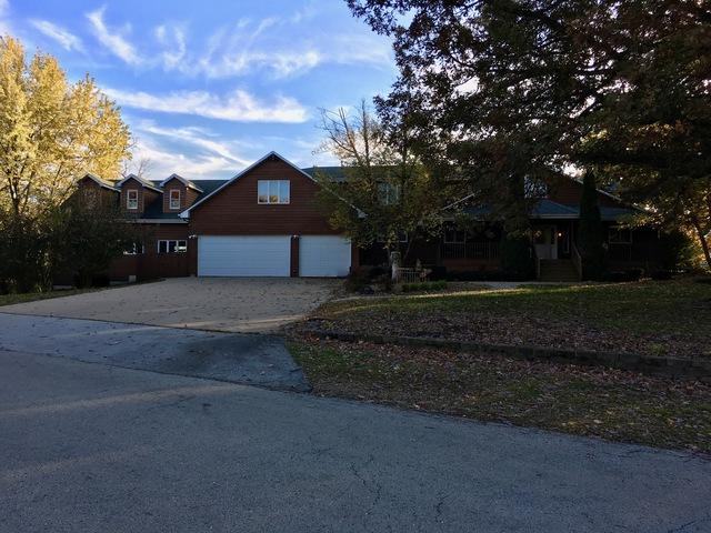 193 Pottawatomie Lane, New Lenox, IL 60451 (MLS #10274734) :: Century 21 Affiliated